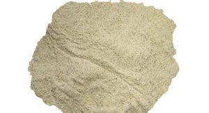 آخرین قیمت انواع پودر مرغوب کتیرا در بازارصادراتی سال 1400
